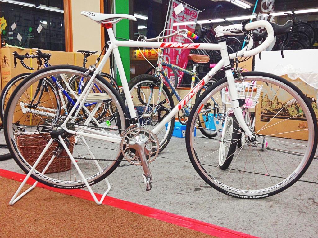 弱虫ペダルの巻島裕介の自転車を作る 3 とある自転車屋のバイト戦士
